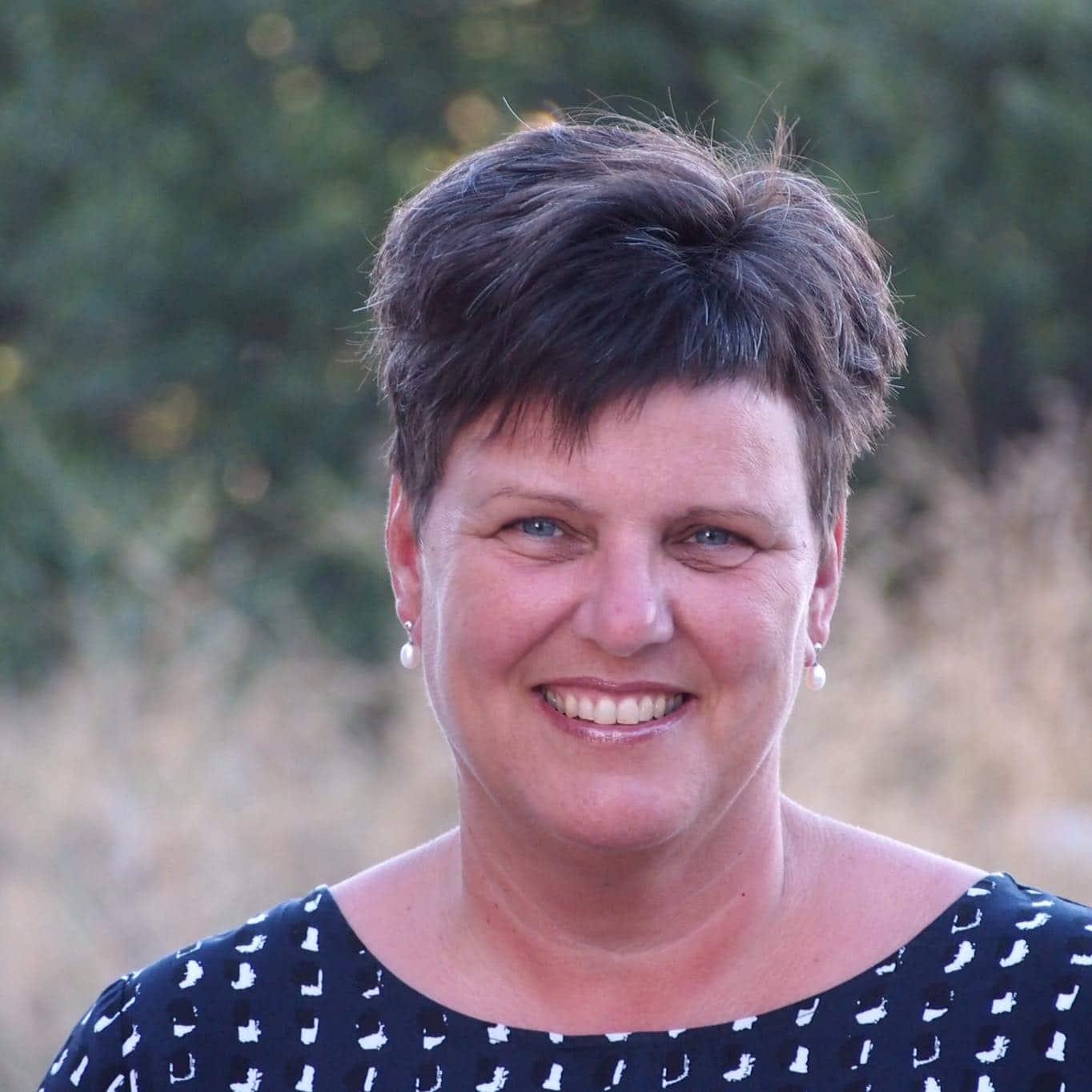 Grethe Bach Jørgensen