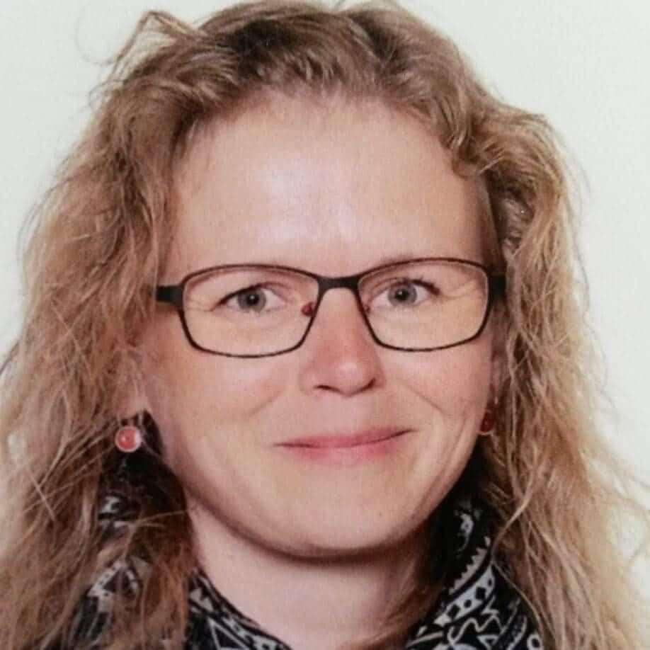 Karin Kjær Kokholm