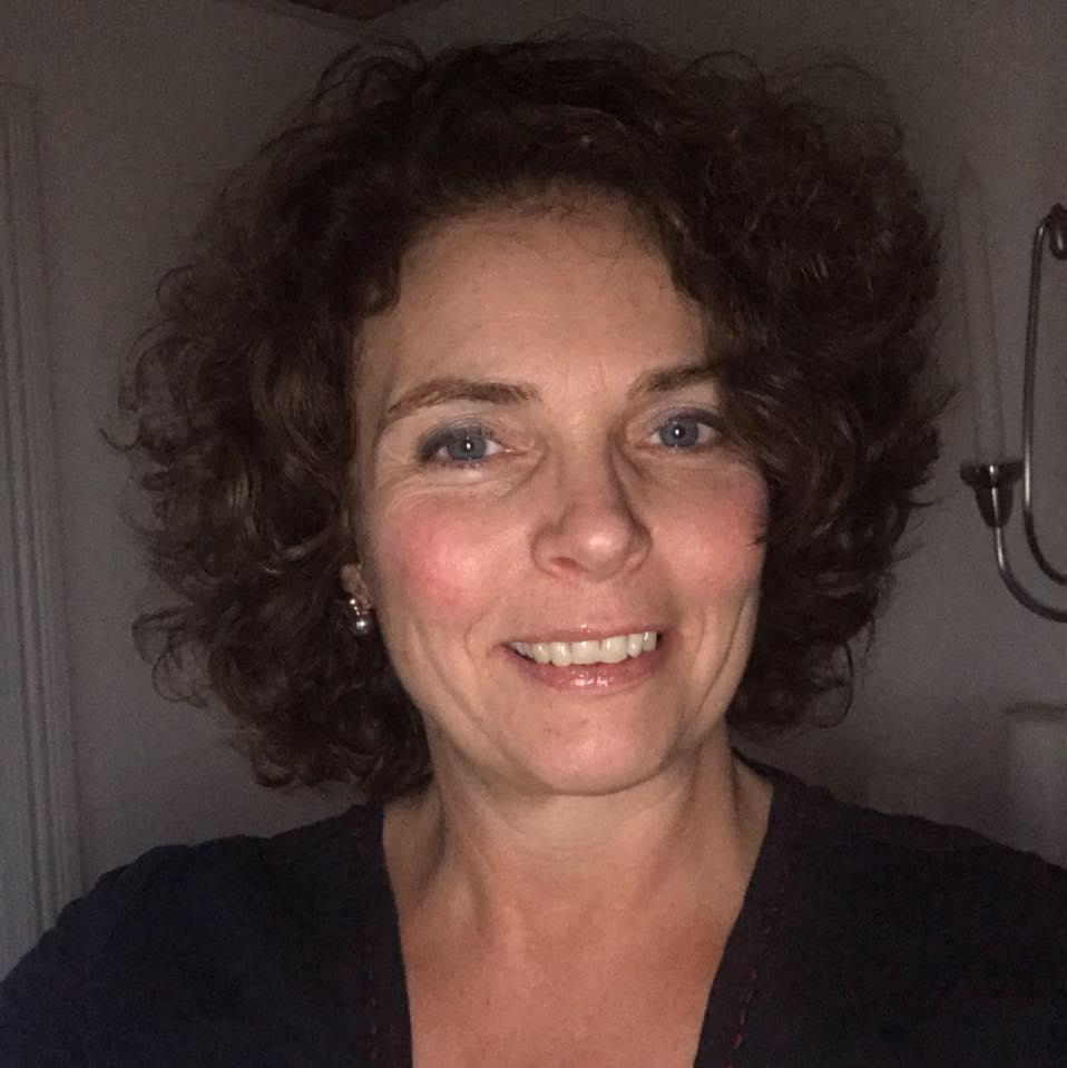 Karina Astrup